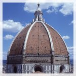 Cupola del Brunelleschi, completata nel 1436