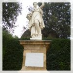 La statua dell'Abbondanza di Pietro Tacca, omaggio a Giovanna d'Austria