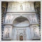 Dentro di Duomo di Siena