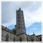 Duomo di Siena Campanile