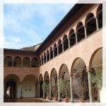 La casa santuario di Santa Caterina da Siena