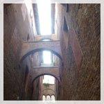Siena è ricca di archi