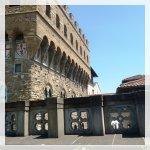 terrazza del Palazzo Vecchio