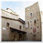 Casa e il museo di Dante