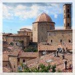 Volterra un gioiello di arte etrusca, romana, medievale e rinascimentale