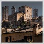 San Gimignano città delle torri