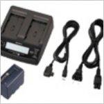 ACC-L1BP Sony Adattatore/caricatore AC kit InfoLITHIUM®
