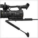 Sony VCT-SP2BP Supporto spalla multifunzionale per camcorder Sony