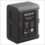 BP-FL75 Batteria Sony lunga durata per videocamere F-series