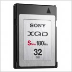 QDS32E  High-speed memory card