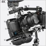 SmallRig per Pocket Camera Cinema 4K