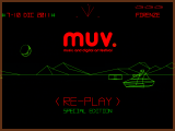 Muv Re play Festival  a  Firenze