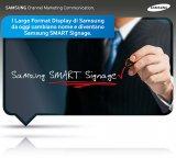 Samsung SMART Signage
