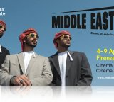 Middle East Now - sponsored by Project Italia