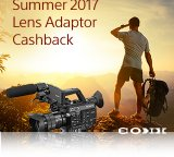 Lens Adaptor cashback
