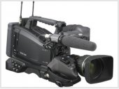 PMW-500 Camcorder XDCAM HD422 Sony high-end con registrazione Full HD (più opzione SD)