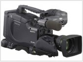 PDW-F335K/2 Camcorder XDCAM HD Sony 3 sensori CCD Power HAD tipo HD da 1/2