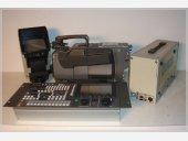 BVP-550 TELECAMERA SONY + KIT CA-570,CCU-550,BVF-50, MSU-950 USATO/USED
