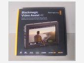 BLACKMAGIC VIDEOASSIST 4K USATO / USED