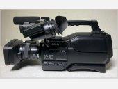 HXR-MC2500 USATA / USED