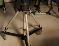 SACHTLER VIDEO 60 USATO