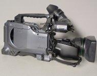PDW-530P USATO/USED CON CANON YJ19X9 E BVF-20WCE