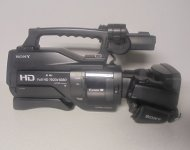 HXR-MC2500 USATO/USED