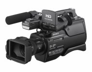 HXR-MC2500 ExDemo
