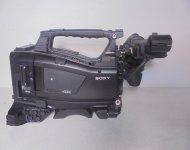 SONY PXW-Z450 + HDVF-EL20 EX-DEMO