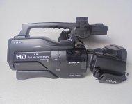 SONY HXR-MC2500 USATO / USED