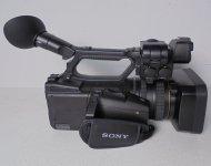 SONY HXR-NX5R EX-DEMO