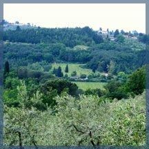 Brigitta casa (le colline dell'Antella)