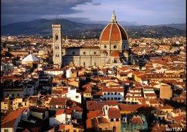 Firenze: giro città panoramico privato