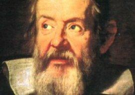 GALILEO GALILEI...UN TOUR A TUTTA SCIENZA