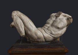 'Dio Fluviale'- Michelangelo