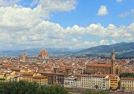 TUTTA FIRENZE IN GIORNATA : Uffizi, Accademia, Giro della città di Firenze