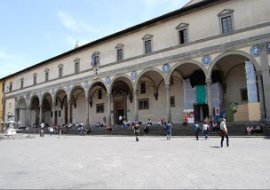 Tutta Firenze in giornata: Uffizi, Accademia, Giro della città di Firenze