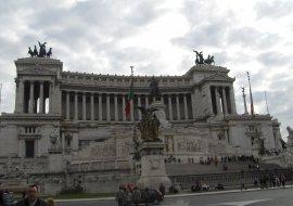 Giro a piedi privato di Roma - la Dolce Vita