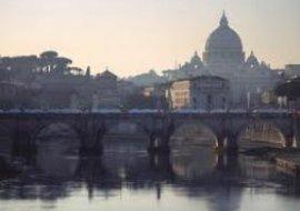 Roma: Basilica di San Pietro e Castel Sant'Angelo