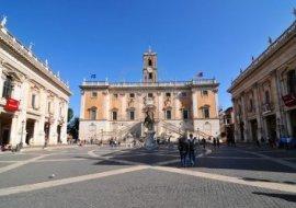 Campidoglio e Musei Capitolini
