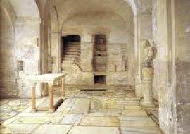 Roma: Catacombe di San Sebastiano, Appia Antica e Eur