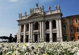 Roma: visita guidata delle tre Basiliche Patriarcali