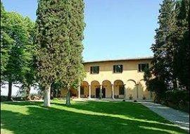 Dimora storica nel Chianti