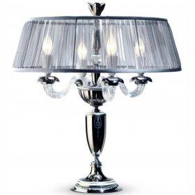 Lampada da tavolo Art. 21759/PR/4/121