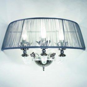 Wall lamp Art. 675/3/PR/121