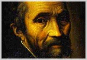 Michelangelo Uomo e Genio