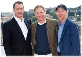 INFERNO... THE MOVIE: Die Dreharbeiten des Films in Florenz