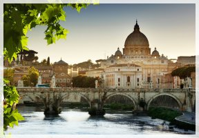 TOUR DI GRUPPO Musei Vaticani Cappella Sistina & Basilica di San Pietro