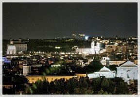 Gianicolo e Trastevere: il vero volto di Roma