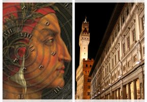 6 ORE TOUR PRIVATO INFERNO DAN BROWN CON UFFIZI